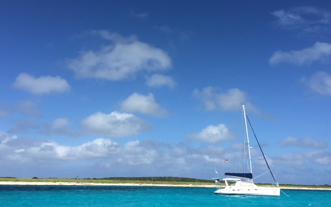 No Mans Land–Samana Cay