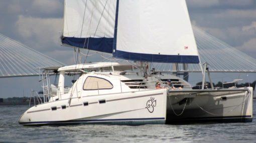 Charleston Sailing Charters