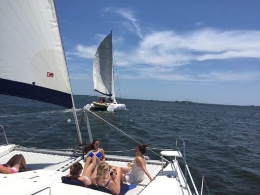 Sailing Charters Charleston SC