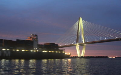 BEST ADVENTURE TOUR IN CHARLESTON: SAILING CHARTERS